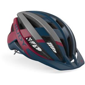 Rudy Project Venger MTB Helmet blue navy/merlot